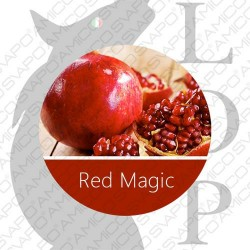 AROMI LOP 10 ML MELOGRANO (RED MAGIC)