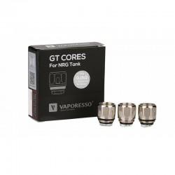 COIL NRG GT CORE  (3PCS) -VAPORESSO