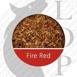AROMI LOP 10 ML TABACCOFIRE RED