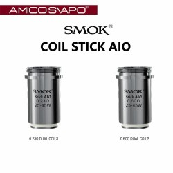 COIL STICK AIO (5PCS) -SMOK