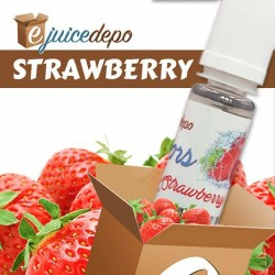 AROMA EJUICEDEPO 15ML STRAWBERRY
