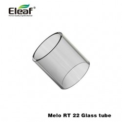 GLASS TUBE MELO RT 25 -ELEAF