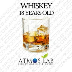 AROMI ATMOS LAB 10 ML WHISKY 18 YEARS OLD