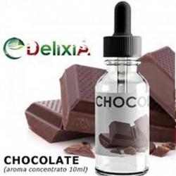 AROMA DELIXIA 10ML CHOCOLATE