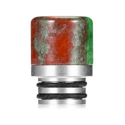 DRIP TIP 510 B RESIN -DEMON KILLER