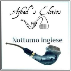 AROMI AZHAD'S ELIXIRS 10 ML SIGNATURE NOTTURNO INGLESE