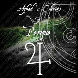AROMI AZHAD'S ELIXIRS 10 ML PURE PERIQUE