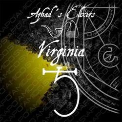 AROMI AZHAD'S ELIXIRS 10 ML PURE VIRGINIA
