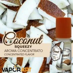 Aromi Squeezy Vaporart COCONUT