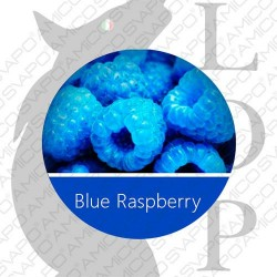 AROMI LOP 10 ML BLUE RASPBERRY
