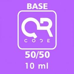 BASE QRCODE 10ML 50/50