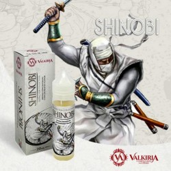SHINOBI SCOMPOSTO 20ML - VALKIRIA