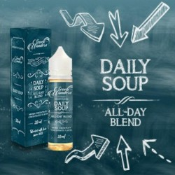 DAILY SOUP SCOMPOSTO 20ML - SEVENWONDERS