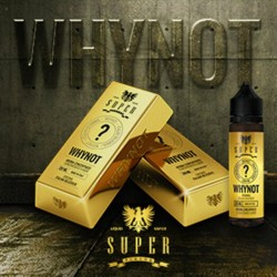 WHYNOT CONCENTRATO 20MLBY SUPERFLAVOR