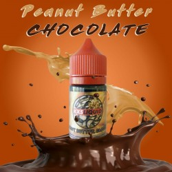 PEANUT BUTTER CHOCOLATE CONCENTRATO 20ML BY KXS