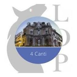 AROMI LOP 10 ML 4 CANTI