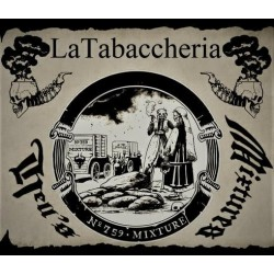 AROMI LA TABACCHERIA 10ML HELL\'S MIXTURES N.759