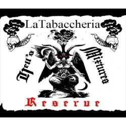 AROMI LA TABACCHERIA 10ML HELL\'S MIXTURES BAFFOMETTO RESERVE