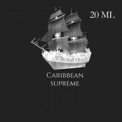 CARIBBEAN SUPREME HYPERION SCOMPOSTO 20ML - AZHAD\'S