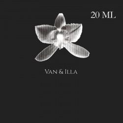 VAN & ILLA HYPERION SCOMPOSTO 20ML - AZHAD\'S