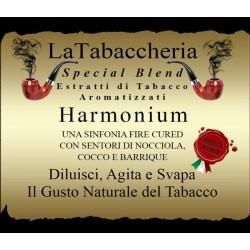 AROMI LA TABACCHERIA 10ML SPECIAL BLEND HARMONIUM