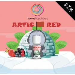 AROMA ARTIC RED 10ML - NOVA LIQUIDES