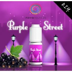 AROMA PURPLE STREET 10ML - NOVA LIQUIDES