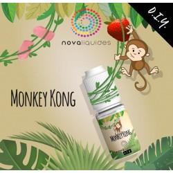 AROMA MONKEY KONG 10ML - NOVA LIQUIDES
