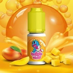 AROMA MANGO LIME 10ML -BUBBLE ISLAND