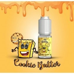 AROMA COOKIE BUTTER 10ML - MR. BUTTER