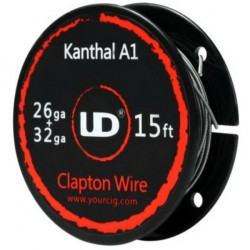 CLAPTON WIRE - UD