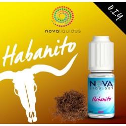 AROMA HABANITO 10ML - NOVA LIQUIDES