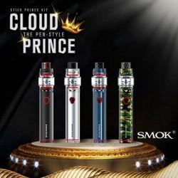 KIT STICK PRINCE 3000mAh - SMOK