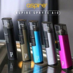 SPRYTE AIO Kit - ASPIRE