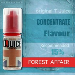 AROMI T-JUICE 10 ML FOREST AFFAIR