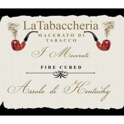 AROMI LA TABACCHERIA 10ML - MACERATO - ASSOLO DI KENTUCHY
