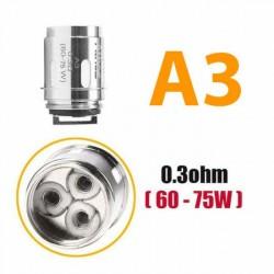 COIL ATHOS A3 (0.3 ohm)- ASPIRE