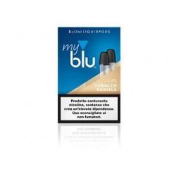 myblu® Tobacco Vanilla 16mg
