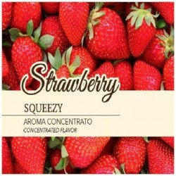 Aromi Squeezy Vaporart STRAWBERRY