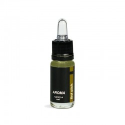 AROMA 10ML SUPREM-E FIRST PICK - BLACK LINE