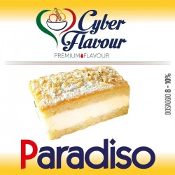 AROMA 10ML CYBER FLAVOUR PARADISO