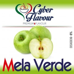 AROMA 10ML CYBER FLAVOUR MELA VERDE