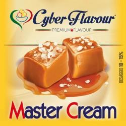 AROMA 10ML CYBER FLAVOUR MASTER CREAM