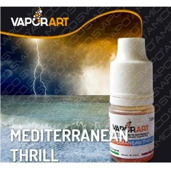 VAPORART 10 ML MEDITERRANEAN THRILL
