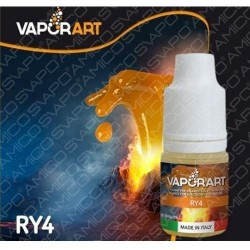 VAPORART 10 ML TABACCO RY4