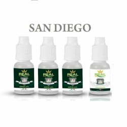 REAL FARMA 10 ml SAN DIEGO