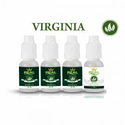 REAL FARMA 10 ml VIRGINIA