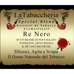 AROMI LA TABACCHERIA 10ML SPECIAL BLEND RE NERO