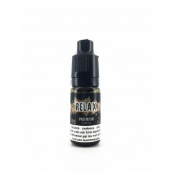 PREMIUM RELAX 10ML - ELIQUID FRANCE