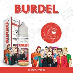 BURDEL 20ML SCOMPOSTO -ENJOYSVAPO